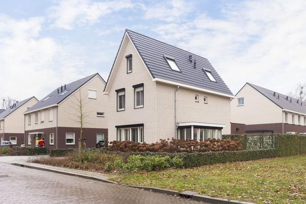 De Meeuwse Acker 2025 in Nijmegen 6546 DZ