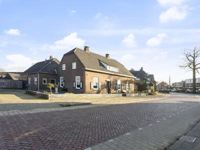 Pater Becanusstraat 6 in Beek En Donk 5741 LD