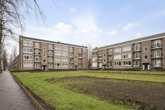 Karel De Grotelaan 233 in Eindhoven 5615 SV