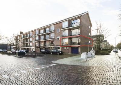 Henri Polakstraat 40 in Dordrecht 3317 KP