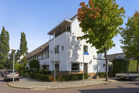 St Christoffelstraat 4 in Eindhoven 5614 BM