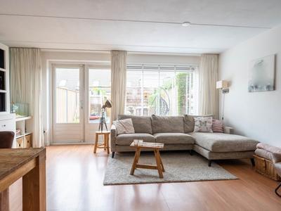 Truffautstraat 36 in Almere 1325 PN