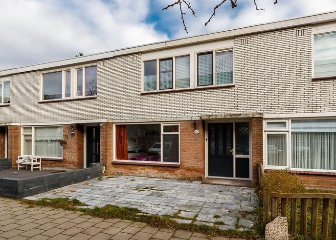 Stanleylaan 122 in Utrecht 3526 TP