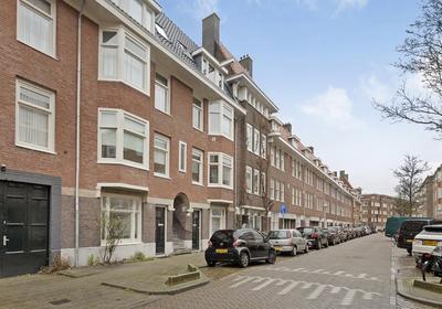 Hudsonstraat 72 1 in Amsterdam 1057 SP