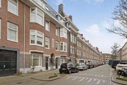Hudsonstraat 72 1 in Amsterdam 1057 SP