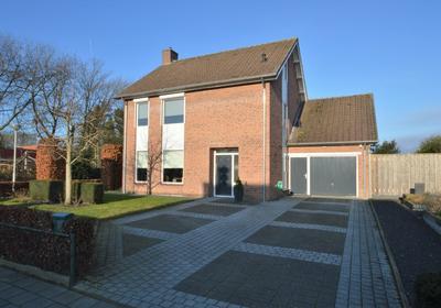 Rembrandt Van Rijnstraat 13 in Deurne 5753 BE