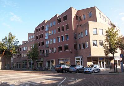 Hofplein 13 in Alkmaar 1811 LE