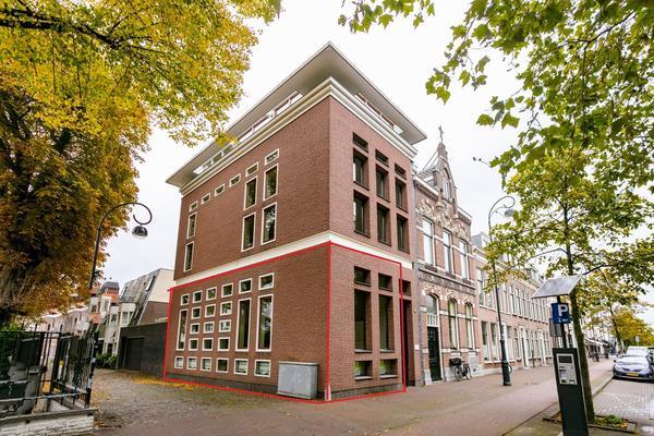 Parklaan 1 B in Haarlem 2011 KP