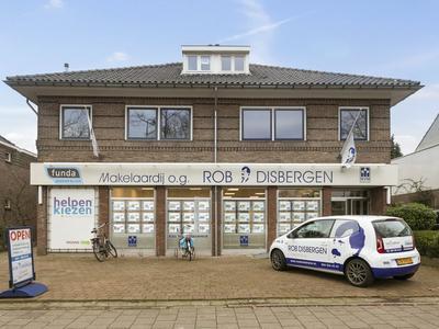 Hatertseweg 126 A in Nijmegen 6533 AS