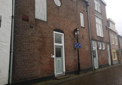 Jodenkerkstraat 1 B in Culemborg 4101 CW
