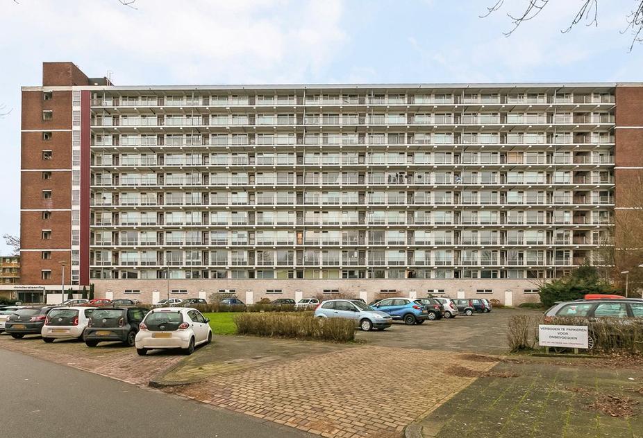 Donderslaan 106 in Groningen 9728 KT