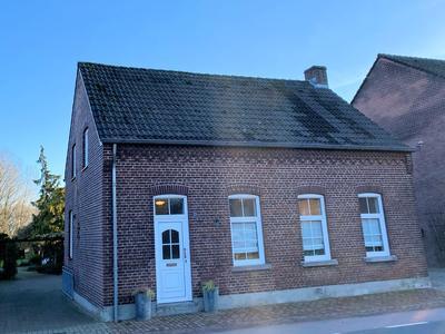 Hoofdstraat 25 in Lottum 5973 ND