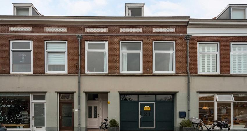Heeswijkstraat 23 in Voorburg 2275 EA