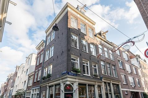 Tweede Egelantiersdwarsstraat 13 2 in Amsterdam 1015 SB