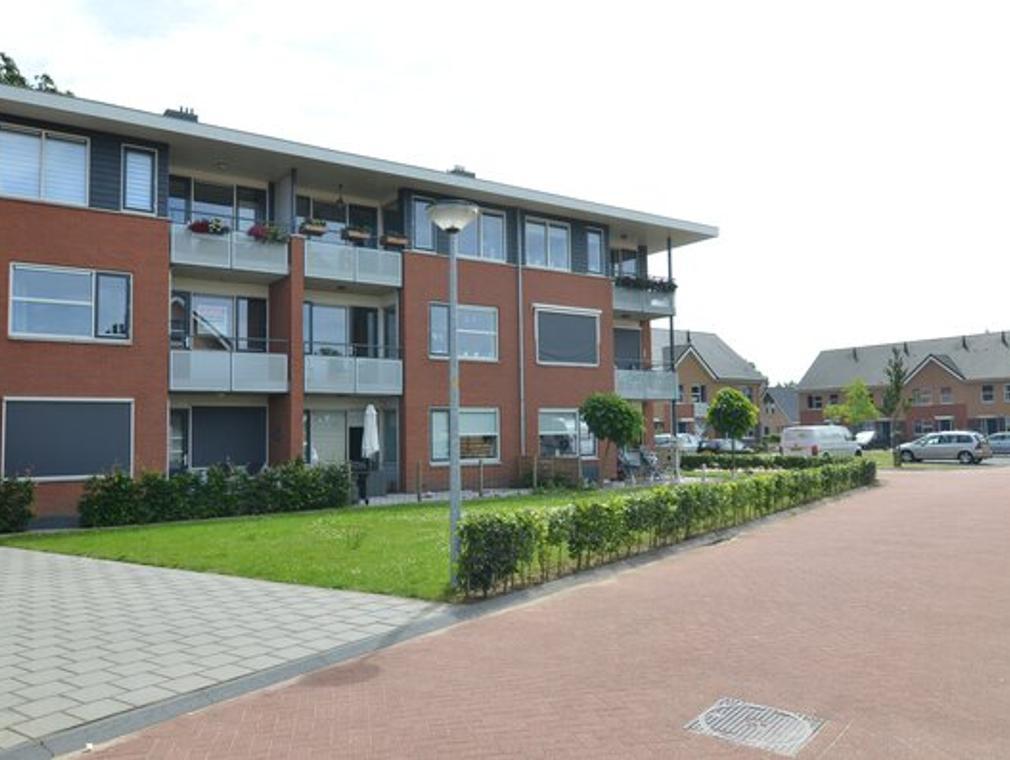 Dokter Van Gelderweg 27 in Emst 8166 JV