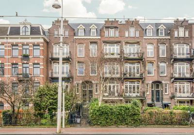 Linnaeusstraat 45 A-Ii in Amsterdam 1093 EG