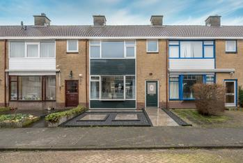 Wilgenstraat 9 in Vianen 4131 AL