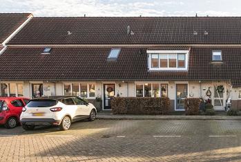 Ank Van Der Moerstraat 6 in Zutphen 7207 GT
