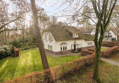 Bosweg 81 in Apeldoorn 7313 CA