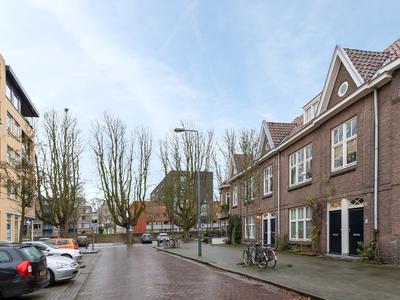 Hennequinstraat 10 in 'S-Hertogenbosch 5212 NK