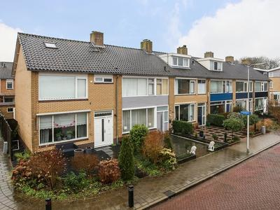 Statenlaan 38 in Bodegraven 2411 ST