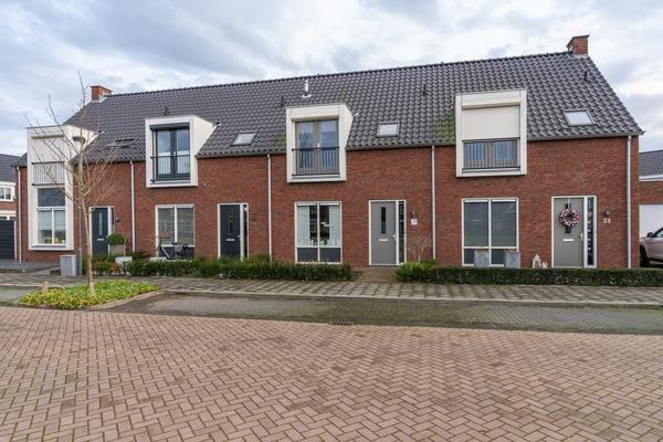 Roerkuip 21 in Sint-Michielsgestel 5271 ZL