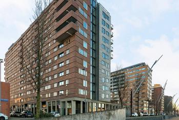 Piet Smitkade 482 in Rotterdam 3077 MJ