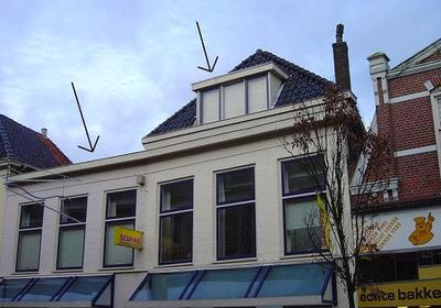 Kruizebroederstraat 71 in Sneek 8601 CL