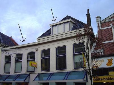Kruizebroederstraat 71 in Sneek 8601 CL
