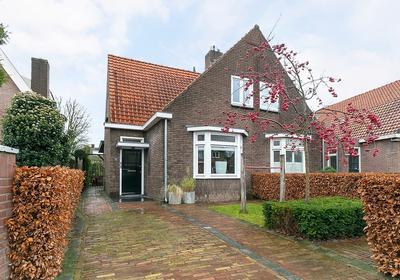 Vensestraat 11 in Veghel 5461 CA