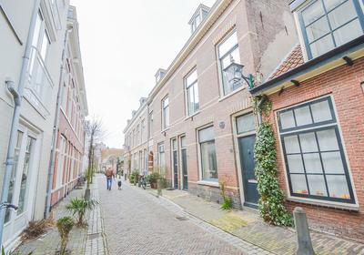 Witte Herenstraat 10 Zw in Haarlem 2011 NV
