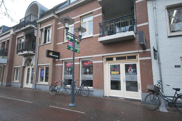 Markt 29 in Etten-Leur 4875 CB