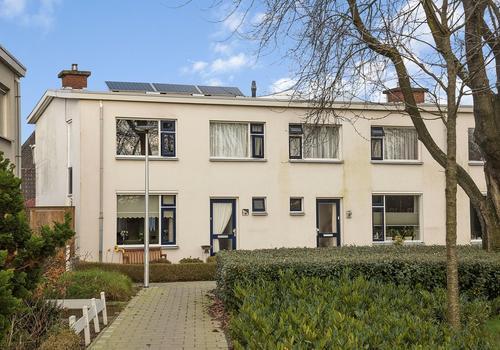 Wethouder Kampstraat 89 in Hengelo 7553 ZE