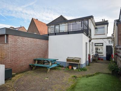 Hamerstraat 73 in Bussum 1402 PS