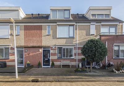Operastraat 48 in Barendrecht 2992 GA