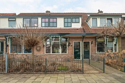 Munnikenweg 78 in Beverwijk 1947 EW