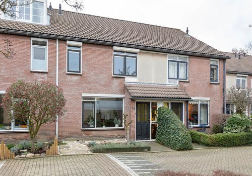 Eduard Verkadestraat 113 in Hengelo 7558 TK