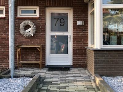 Holtmuhlestraat 79 in Tegelen 5932 BB