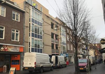 Akerstraat 22 J in Heerlen 6411 HA