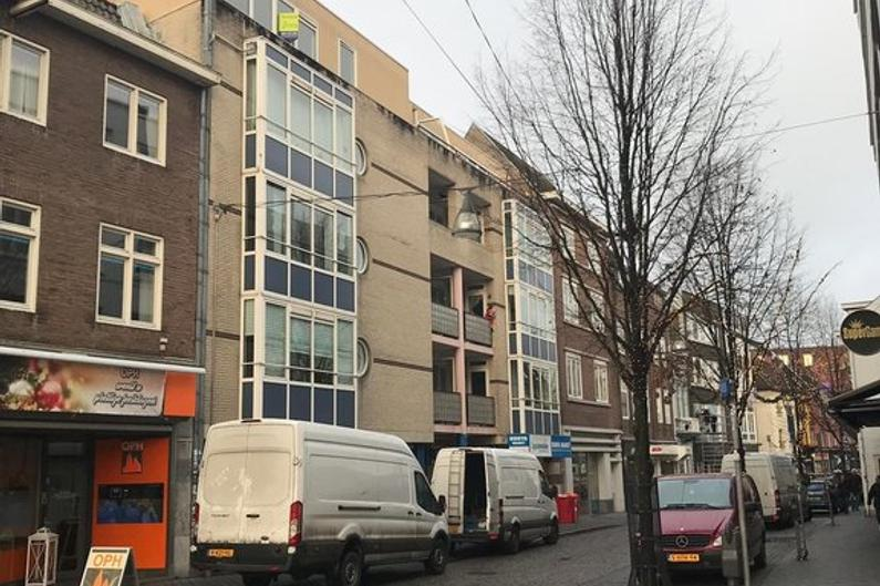 Akerstraat 22 J in Heerlen 6411 HA
