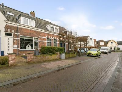 J.I. Sandersestraat 41 in Oost-Souburg 4388 EC