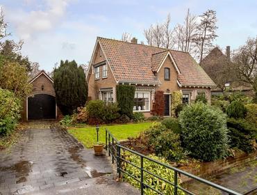 Dorpsstraat 18 in Abbekerk 1657 AB