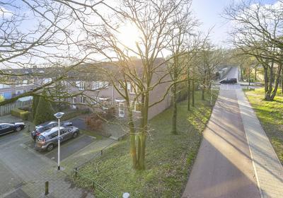 Scheerderhof 21 in Helmond 5709 GR