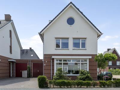 Duetstraat 28 in Rosmalen 5245 BE