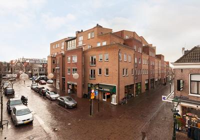 Hofplein 37 in Alkmaar 1811 LE