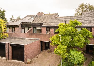 Van Vredenburchlaan 39 in Bergschenhoek 2661 HE