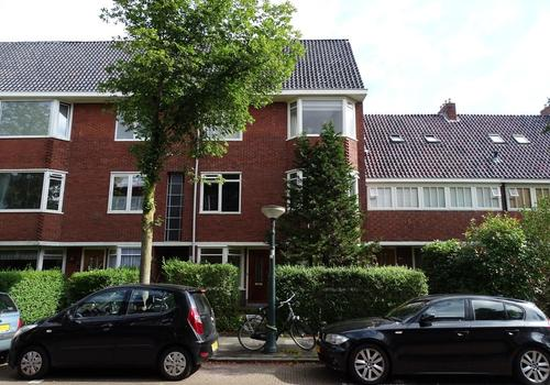 Gratamastraat 61 A in Groningen 9714 HP