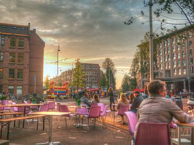 Celebesstraat 3 -Hs in Amsterdam 1094 EJ