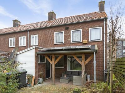 Elmersmastraat 19 in Groningen 9745 AK