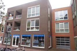 Raadhuisplein 11 C in Barneveld 3771 ER